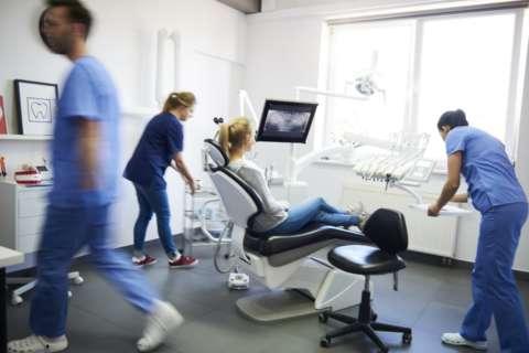 urgences dentaires Paris 7